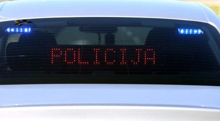 Mladić kod Koprivnice pijan u suprotnoj traci jurio 173 km/h, 'zaradio' ogromnu kaznu