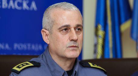 """Šef zagrebačke policije: """"Ovaj slučaj izaziva veliku društvenu opasnost"""""""