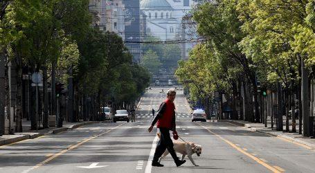 RASTE BROJ ZARAŽENIH U SRBIJI: U posljednja 24 sata 73 novooboljelih