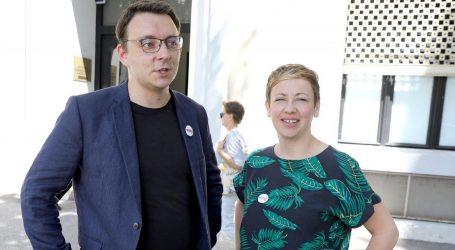 """Možemo: HDZ nas čini """"suučesnicima režima zlotvora Vučića"""""""