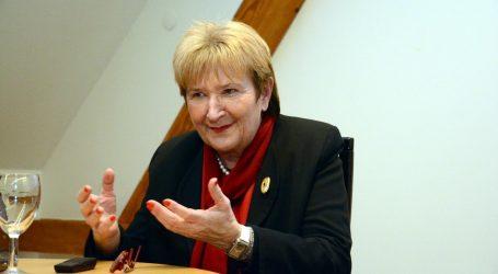 VIDA DEMARIN: Akademska čast pionirke hrvatske neurologije