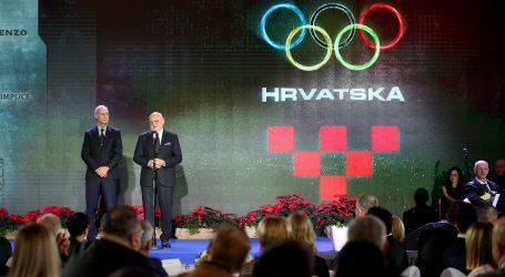 Hrvatskom olimpijskom odboru 43 milijuna kuna manji prihod od planiranih