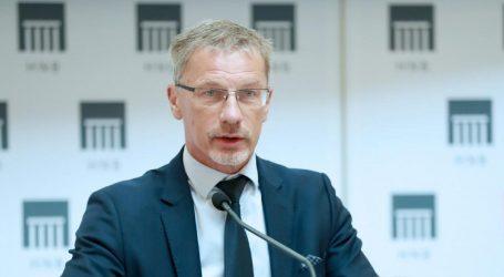 Vujčić: Nova karantena dvostruko bi oborila BDP