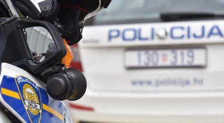TEŠKA PROMETNA KOD GAREŠNICE: Sudarili se kamion i vozilo saniteta, poginule dvije osobe