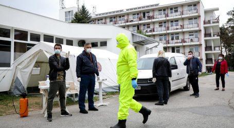 U BiH 172 zaraženih, najviše od početka pandemije