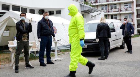 Dva kantona u Federaciji BiH proglašavaju epidemiju Covida 19
