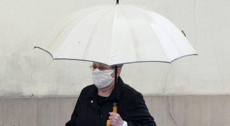 Sjeverna Makedonija: Najviše umrlih i zaraženih od početka pandemije