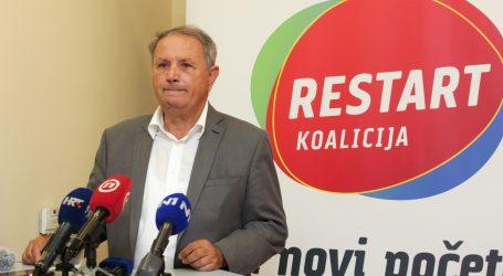 """Sabo: """"Vukovar je grad kojeg izbjegavaju i investitori zbog nesigurnosti"""""""