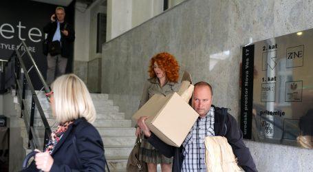 U BiH uhvaćeno dvoje ljudi iz akcije u kojoj je uhićena Ana Karamarko