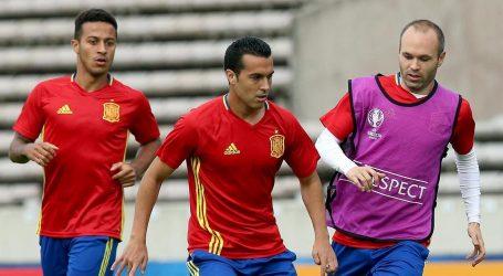 Pedro odlazi u Romu, istječe mu ugovor s Chelseajem