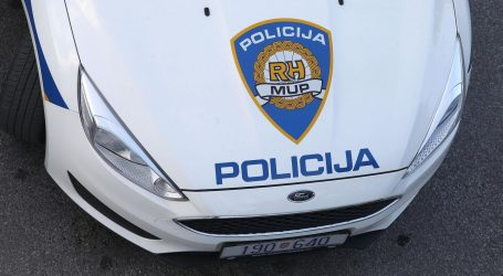Policija kod 23-godišnjaka pronašla i zapljenika 27 vrećica s marihuanom