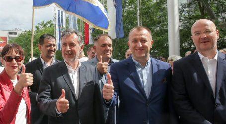 Zbog Škorinih gafova opada podrška birača Domovinskom pokretu, ali on i dalje ima megalomanske zahtjeve