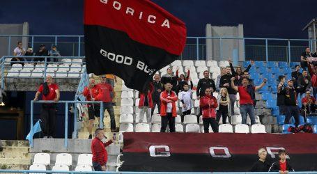 HT PRVA LIGA Gorica – Hajduk, početne postave