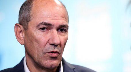 SLOVENIJA: Uhićenje potpredsjednika Vlade početak kraja Janšine vlade?