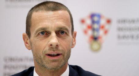 UEFA u srijedu i četvrtak odlučuje o sudbini Lige prvaka i Europske lige