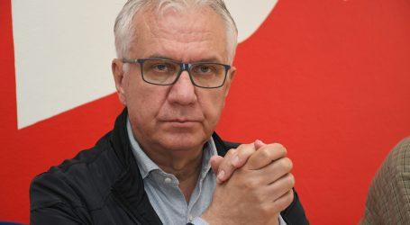 Ostojić: Plenković želi kontrolirati DORH, HRT i RTL