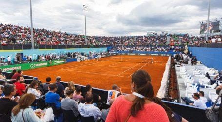 TRAJU TESTIRANJA: Zaraza koronavirusom 'buknula' na teniskom turniru u Zadru