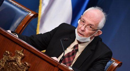 """Epidemiolog Kon: """"Situacija u Srbiji se pogoršava"""""""