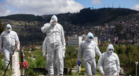 ČILE POSTAO NAJGORE ŽARIŠTE: Katastrofalno stanje, preko pet tisuća dnevno novozaraženih