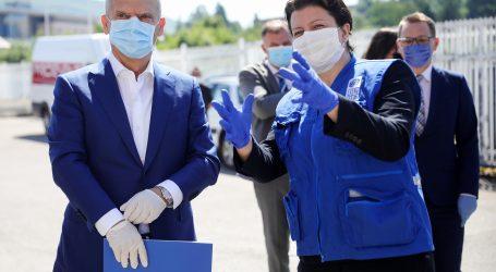 U BiH 77 zaraženih koronavirusom, najviše u Sarajevu
