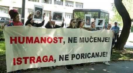 """AI optužuje hrvatsku policiju za """"užasavajuću eskalaciju kršenja ljudskih prava"""" na granici s BiH"""