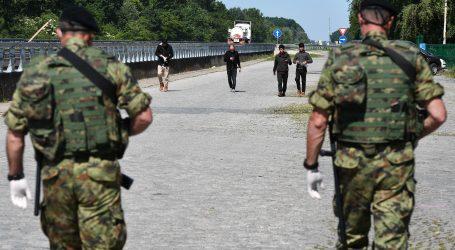 Na mađarsko-srpskoj granici otkriveni tuneli za ilegalni ulazak migranata