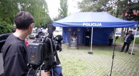 U Hrvatskoj 22 novooboljele osobe, maske obavezne u javnom prijevozu
