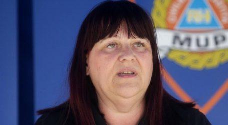 Grba-Bujević: Što smo cijelo vrijeme radili, ako se političari grle i ljube?