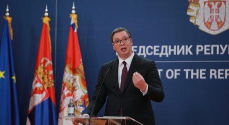 Cijelo selo poručilo Vučiću da zbog lažnih obećanja neće izići na izbore