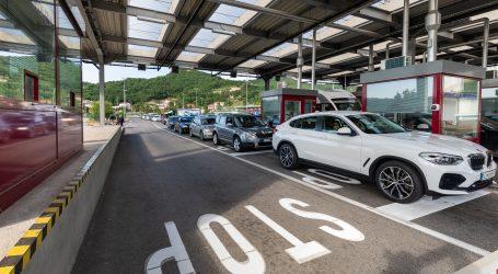BIH uvodi oštrije mjere za hrvatske građane koji prelaze granicu
