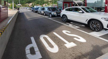 """Slovenija odredila popis """"epidemiološki sigurnih"""" država"""