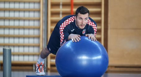 Manuel Štrlek u momčadi rukometne Lige prvaka