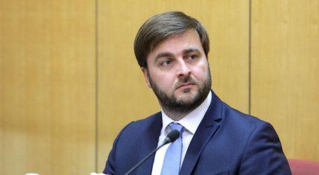 """ĆORIĆ: """"Plenkovića ne upoznajem na dnevnoj razini sa svojim potpisima na ugovorima"""""""