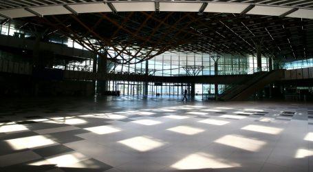 Splitska zračna luka očekuje 3.000 putnika slijedećeg vikenda