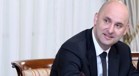 IZ POLITIKE U BIZNIS: Tolušić tražio milijunske poticaje, a o tome odlučivali ljudi kojima je on bio šef