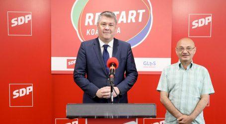 Restart koalicija predložila mjere za zaštitu radnih mjesta i plaća