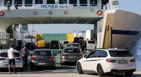 HTZ: Tijekom produženog vikenda u Hrvatskoj ostvareno 840 tisuća noćenja