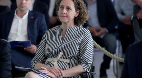 Ministrica kulture uputila sućut povodom smrti Ive Banca