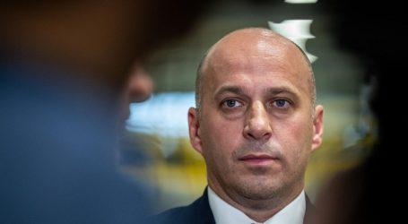 'Hrvatska pošta za 1 mil. kuna kupila Locodels s mobilnom aplikacijom koja ne radi'