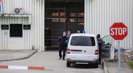 Covid 19 i u zatvoru u Remetincu