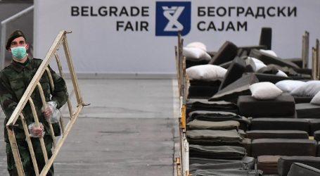 U Srbiji zbrka oko broja umrlih od Covida 19