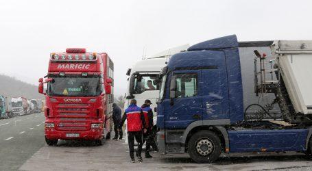 POSLJEDICA KORONAVIRUSA: Proizvođač kamiona Scania razmišlja o ukidanju pet tisuća radnih mjesta