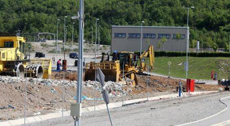 Krizni eko stožer traži privremeno zatvaranje Marišćine