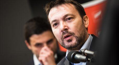 Bauk: 'Siguran sam da nijedan naš ministar neće morati otići zbog sumnje na korupciju'