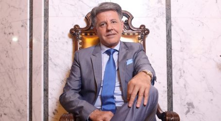 Ponuda Zvonka Zubaka hrvatskoj Vladi 'Kupujem Inu i nudim barem 50 mil. USD više od najbolje ponude'