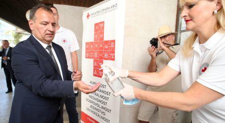 Ministar Beroš otkrio tko je donio koronavirus u bolnice
