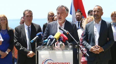 Škoro se odrekao svoje kandidatkinje Smoković
