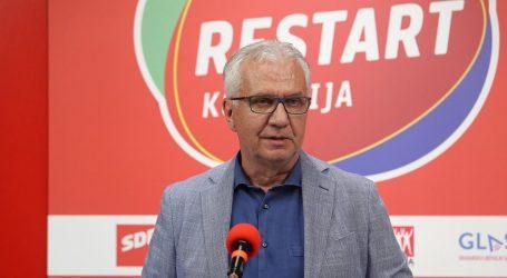 Rajko Ostojić otišao u samoizolaciju, družio se sa zaraženim SDP-ovcem