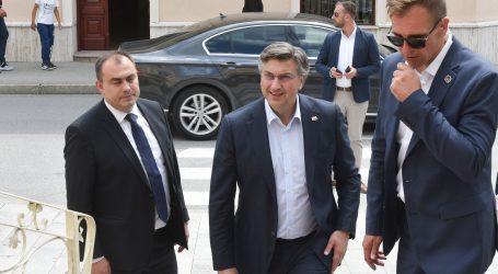 """Plenković u Zagorju: """"Sjever Hrvatske Vladi je iznimno važan"""""""