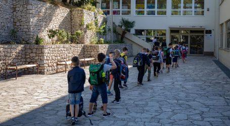 POVOLJNA EPIDEMIOLOŠKA SITUACIJA: HZJZ objavio nove upite za dječje vrtiće i škole